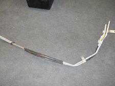 Original GM 12369540 /19213708 HEATER HOSE . HOSE ASM,AUX Heater