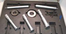 JEU 3 Micromètres 3 touches pour alésage Capacité 20 à 40mm