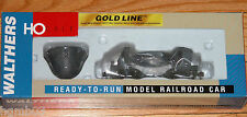 WALTHERS 932-3144 GOLD LINE SLAG CAR 36
