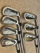 New listing Fourteen TC930 Forged Irons, 4-PW, Dynamic Gold R300