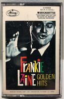Frankie Laine Golden Hits Cassette Tape MCR-4-60587