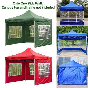 Waterproof Marquee Canopy Outdoor Garden Party Wedding Tent Rainproof Canopy