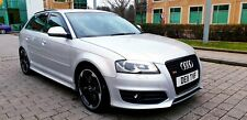 2011 Audi S3 2.0 TFSI Black Edition Sportback Quattro 5dr DAMAGED REPAIRED