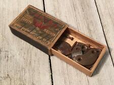 Vintage Shoe Heel Tap Parts & Accessories