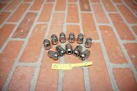Wheel Hub /& Bearing Set REAR 831-54001 Mercedes-Benz C32 AMG 02-04