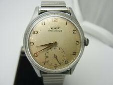 Tissot Jumbo Stainless Steel 35,2 mm Wrist Watch 18mm - Band