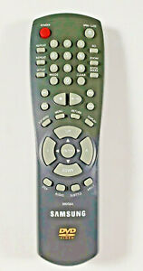 Samsung 00056A  DVD DVD511 DVD611 DVD511/XAA DVD611/XA  Remote Control