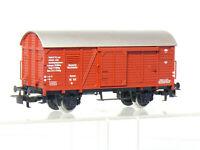 Märklin 4692 H0  2-achsiger gedeckter Güterwagen Gr 20 der DRG, braun