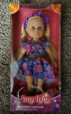 """My Life As 7/"""" Mini Outdoorsy Girl Doll Brand New FREE SHIPPING"""