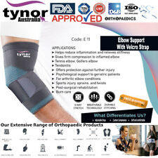 Tynor™ Tennis Elbow Support Brace Sleeve Arm Tendonitis Guard Golfer's Sprains