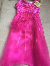 Disney High School Musical Sharpay Prom Dress Age 3-4 years BNWT