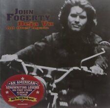John Fogerty - Deja Vu All Over Again (10 Track CD, 2004) - Brand New