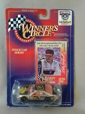 Dale Earnhardt Winners Circle NASCAR 1998 GM Goodwrench Bass Pro Chevy Limited