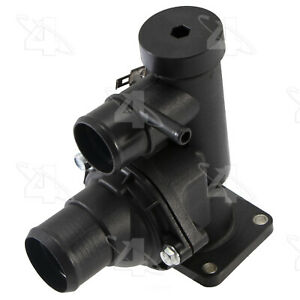 Engine Coolant Water Outlet Housing Kit-Outlet / Housing Kit 4 Seasons 86045
