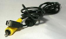 USB Mini-b 5-polig - Cinch Video 1.8m Mini USB Kabel Video Composite VKF NEU