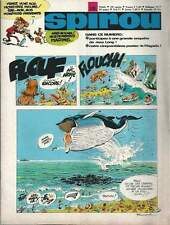 JOURNAL DE SPIROU N°1738 . 1971 . POSTER FLAGADA + MINI-RÉCIT . ( 256 ) .