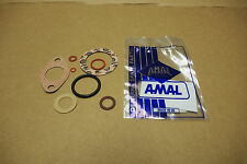 GENUINE AMAL 376 MONOBLOC CARB GASKET SET NORTON TRIUMPH BSA ETC