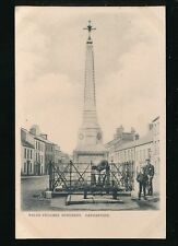 Carmarthen Unposted Printed Collectable Welsh Postcards