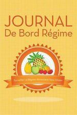 Journal de Bord Régime Surveiller le Régime Alimentaire Sans Gluten by Speedy...