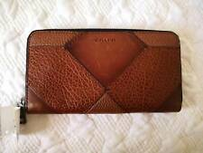 NEW Authentic COACH Lether Wallet
