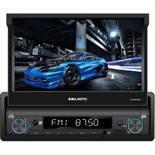 Majestic sv491n autoradio rds display 7' touch stereo ingresso usb e sd 180w