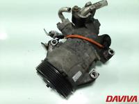 2008 Toyota Yaris 1.3 Vvt-I A/C Compresseur Climatisation Pompe GE447260-2331