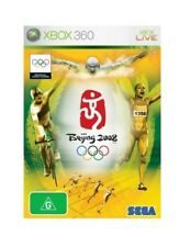 Beijing 2008 *NEW & SEALED* Xbox 360