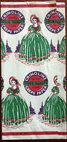 Crinoline British Made Super Quality Crepe Paper. Vintage Packet