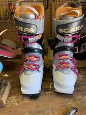 Scarpa Ski Boots Tech Alpine Touring 24.0 Dynafit Randonee Intuition Liner