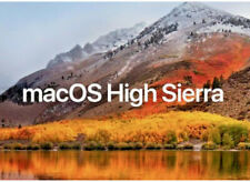 🔥macOS High Sierra 10.13 Installed All ready To Go SSD 64GB 2.5 Laptop Drive