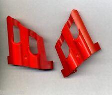 LEGO -- panel -- 2 pezzi -- 32190 -- Rosso -- 1+2 --