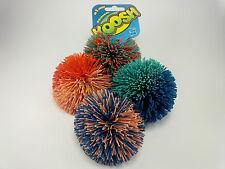 x6 Koosh Balls 8cm - Hasbro Original Koosh Classic
