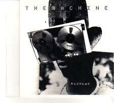 (DW278) The Machine, RedHead - 2010 DJ CD