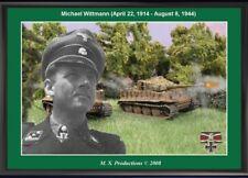 1:144 Tiger I - Takara WTM-01 Wittmann 007 SPECIAL