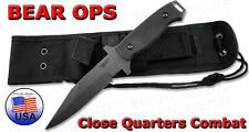 Bear OPS Close Quarters Combat Clip Pt CQC-100-B4-T NEW