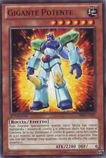 Gigante Potente - Power Giant YU-GI-OH! BP02-IT091 Ita COMMON 1 Ed.