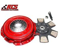 WINNING STAGE 3 CLUTCH KIT 2011-2015 FORD MUSTANG GT 5.0L V8 PERFORMANCE