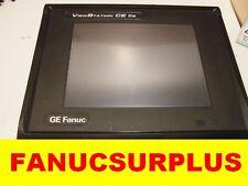 GE FANUC VS500-T4-WE3-GEF VS500 VIEWSTATION CE IIx  WARRANTY