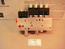 Skyjack Lift Compact Controls Cp11742 Hydraulic Valve 12 Volt Solenoid Rev 6 New