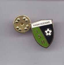 Habaysienne (Belgique) - lapel badge Papillon Raccord
