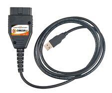 PROFI Diagnose Gerät USB OBD 2 CPDS KKL CAN BUS UDS Codieren Löschen #11 für VW