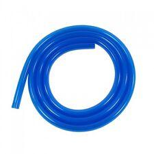 XSPC 3/8 ID, 5/8 OD High Flex 2m (Retail Coil) - BLUE UV