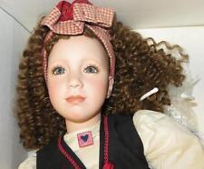 "Gadco Great American Doll Company RARE 34"" ""ALEXANDRA""  Doll"