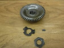 YAMAHA WARRIOR ENGINE MOTOR GEAR CLUTCH CRANKSHAFT KEY  350YFM350X  YFM 350X