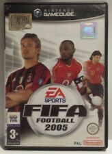 Fifa Football 2005 per Nintendo GameCube PAL