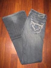 Women's BIG STAR Sweet Ultra Low Rise jeans....size 26LX34