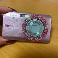 Casio Exilim Digital Camera Hello Kitty