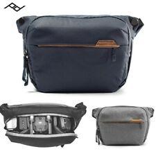 PEAK DESIGN - Everyday Sling 6L V2 Camera Lens Tablet Protect Case Shoulder Bag