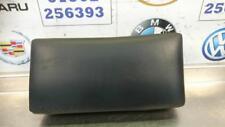 AUDI TT MK3 8S 2014- REAR CENTER CENTRE CONSOLE ARM REST CUP HOLDER