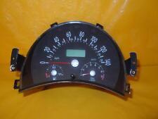 98 VW Beetle Speedometer Instrument Cluster Dash Panel Gauges 161,544